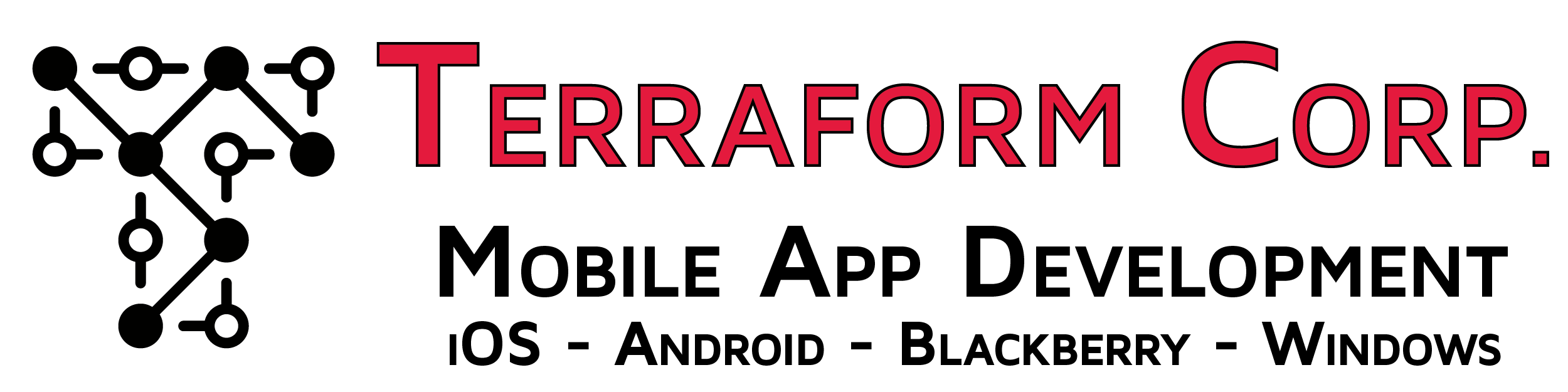 Terraform Corp - Calgary Mobile App Developer