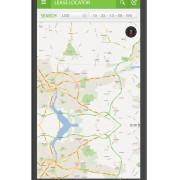 Lease Locator App
