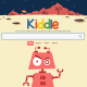 Kiddle Home Page