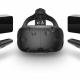 Vive Virtual Reality System