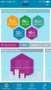 PVA Trainer App