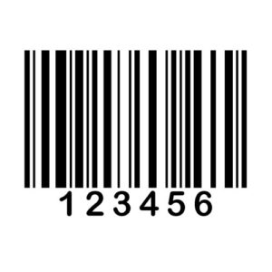 1Dbarcode