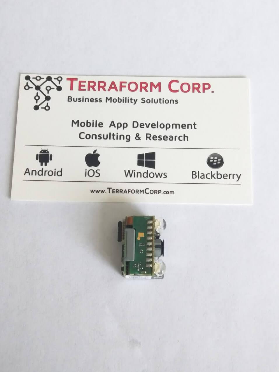 Terraformcorp Solutions